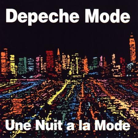 Depeche Mode - Une Nuit A La Mode [live] - Zortam Music