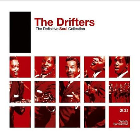 The Drifters - The Definitive Soul Collection [disc 2] - Zortam Music
