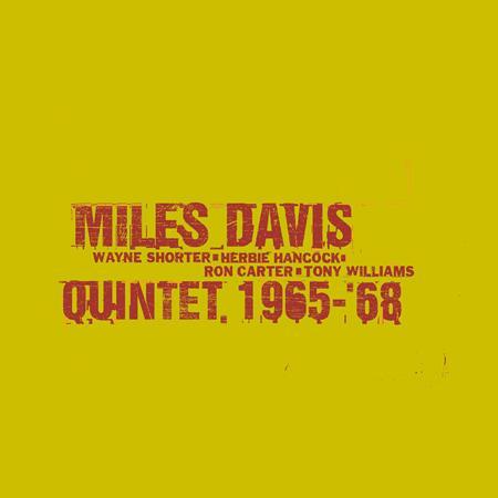Miles Davis - The Complete Columbia Studio Recordings, 1965 - 1968 - Zortam Music