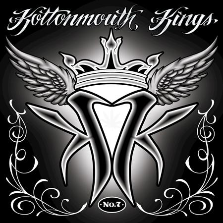 Kottonmouth Kings - Kottonmouth Kings [Bonus Track] - Zortam Music