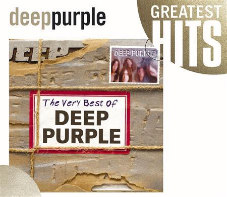 Deep Purple - The Very Best Of Deep Purple (R2_79799) - Zortam Music