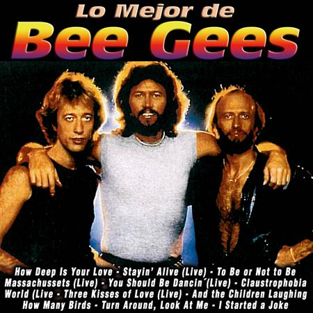 Bee Gees - Saturday Night Fevers - Zortam Music