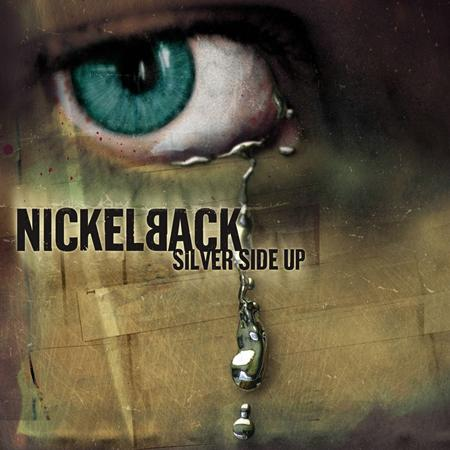 Nickelback - Silver Side Up (Japanese Edition) - Zortam Music