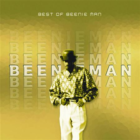 Beenie Man - Best of Beenie Man - Collector