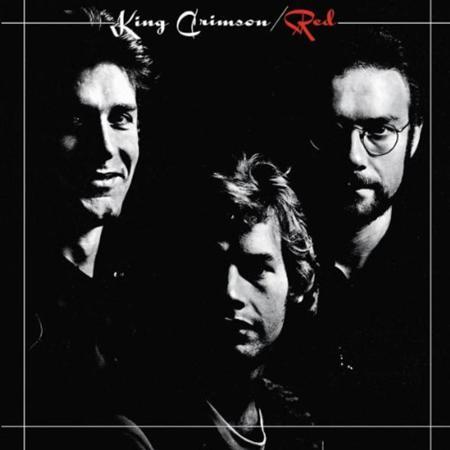 King Crimson - Red . - Zortam Music