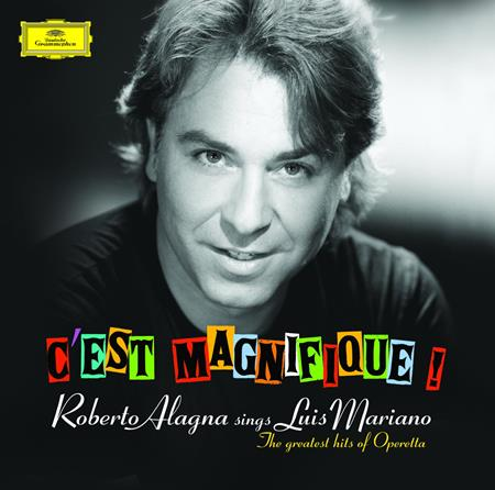 Roberto Alagna - Roberto Alagna Chante Luis Mariano - Zortam Music