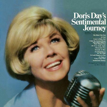 Doris Day - Doris Day