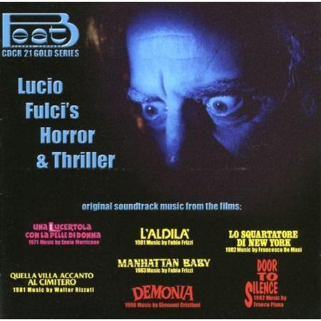 Various - LUCIO FULCI