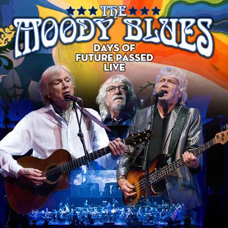 The Moody Blues - Days Of Future Passed Live - Zortam Music