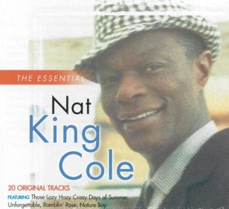 Nat King Cole - Unique - Zortam Music