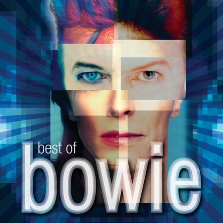 David Bowie - Best Of Bowie (Disc 1) (EMI, 07243 5 39822 2 5) - Zortam Music