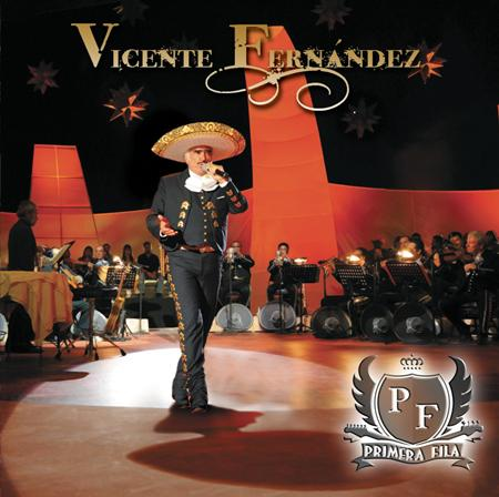Vicente Fernandez - El Rey (En Vivo) Lyrics - Zortam Music