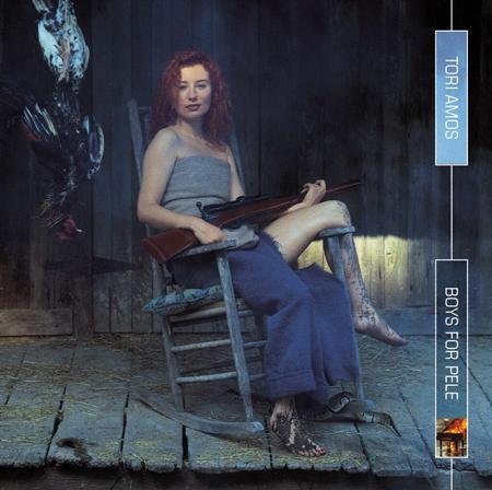 Tori Amos - Armand Van Helden - Da Club Phenomena (Remixes) - CD1 - Lyrics2You