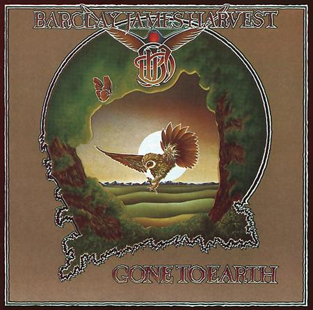Barclay James Harvest - Gone To Earth [Remastered 2003 - Zortam Music