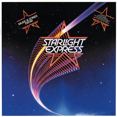 El Debarge - Music & Songs From Starlight Express - Zortam Music