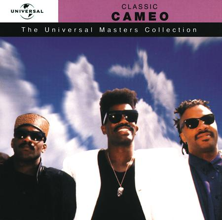 Cameo - Classic Cameo The Universal Masters Collection - Zortam Music