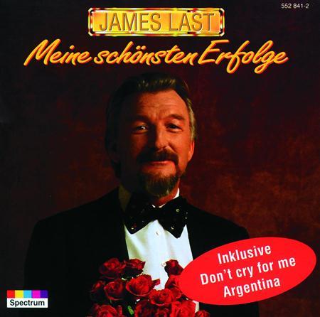 James Last - Meine Schã¶nsten Erfolge - Zortam Music