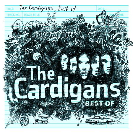 The Cardigans - I Love You, Vol. 2 - Zortam Music