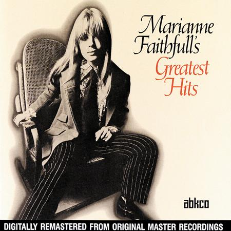 Marianne Faithfull - The Rolling Stones Rock & Roll Circus - Zortam Music