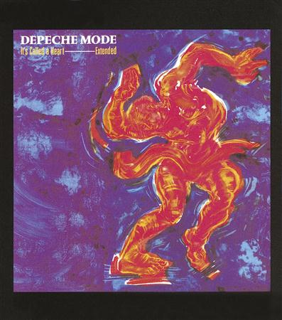 Depeche Mode - It`s Called A Heart [Single] - Zortam Music
