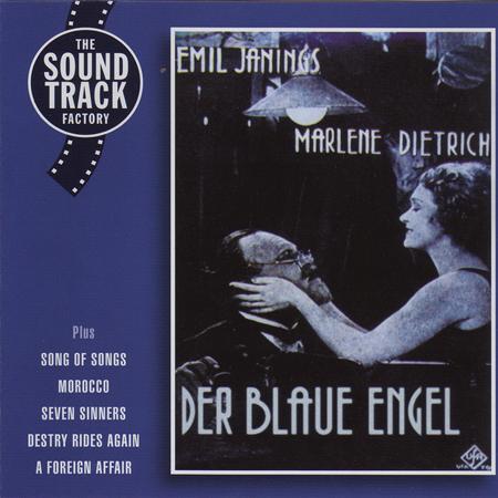 Marlene Dietrich - Der Blau Engel - Zortam Music