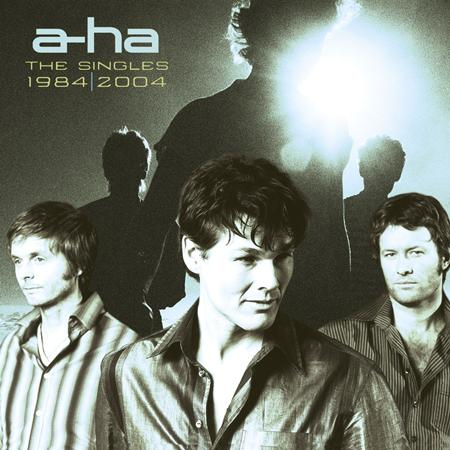 A-Ha - Singles 1984-2004 (the) - Zortam Music