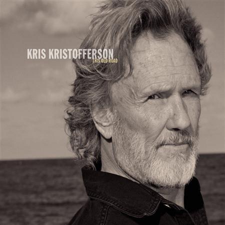 Kris Kristofferson - This Old Road (Advance) - Zortam Music