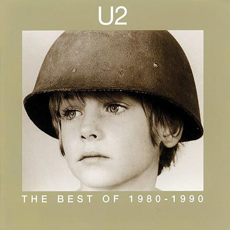 U2 - U2: The Best of 1980-1990 - Zortam Music