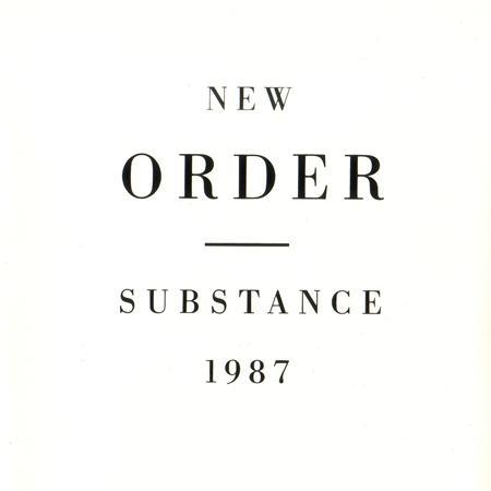 New Order - Substance CD1 - Zortam Music
