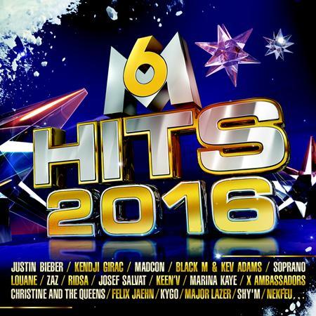 Daddy Yankee - M6 Hits 2016 [disc 2] - Zortam Music