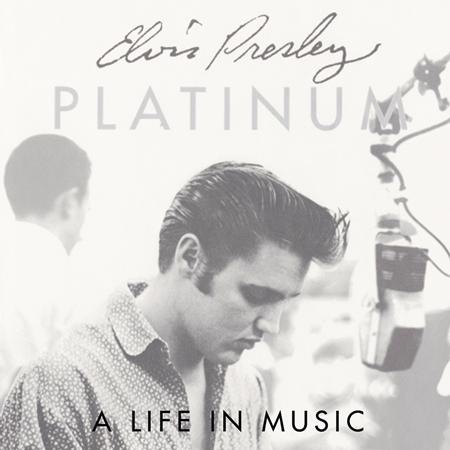 Elvis Presley - Platinum A Life In Music [disc 3] - Zortam Music