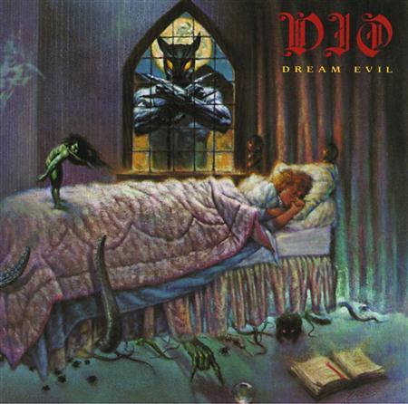 01.Dio - Dream Evil - Zortam Music