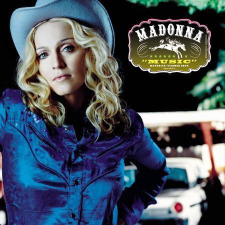 Madonna - Music + Bonus Tracks - Zortam Music