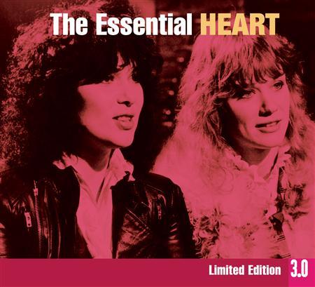 Heart - Nights To Remember [CD1] - Zortam Music