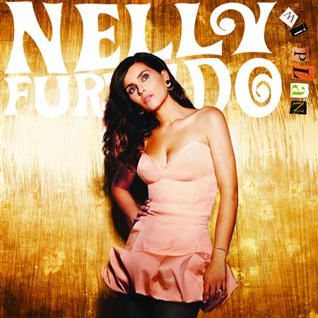 Nelly Furtado - The Dome Vol. 51 CD 1 - Zortam Music