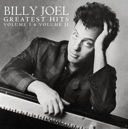 Billy Joel - Greatest Hits (1980-1985) (Cd - Zortam Music