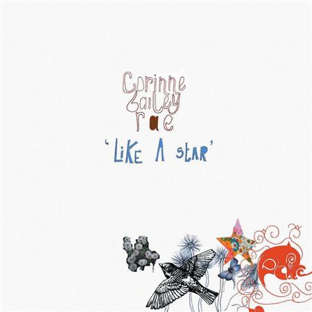 Corinne Bailey Rae - Like A Star (Single) - Zortam Music