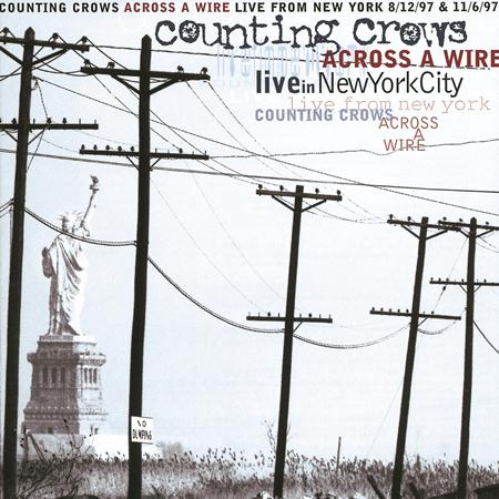 Counting Crows - Across A Wire (VH1 Storytellers) (Disk 2 of 2) - Zortam Music