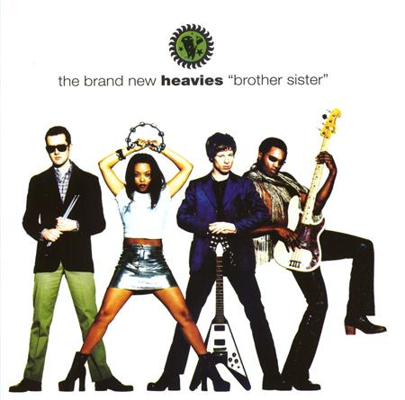 Brand New Heavies - PD3J - Zortam Music