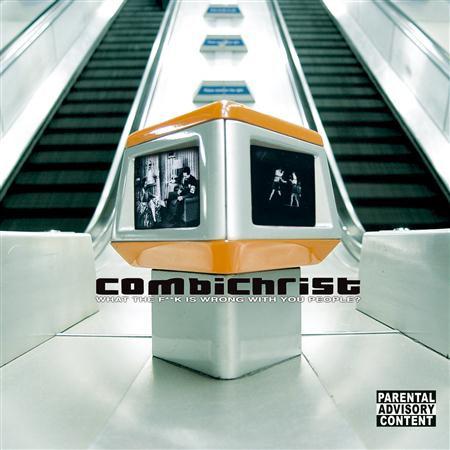 Combichrist - What The Fk Is Wrong With You People - Zortam Music