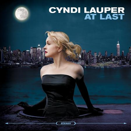 Cyndi Lauper - Live at Last - Zortam Music