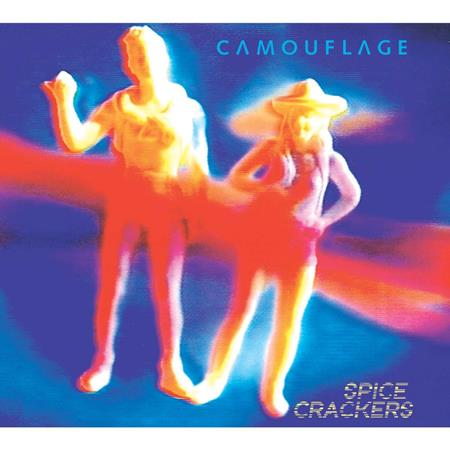 Camouflage - Spice Crackers (RM) - Zortam Music