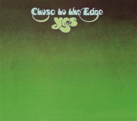 Yes - Close To The Edge [2003 Remast - Zortam Music