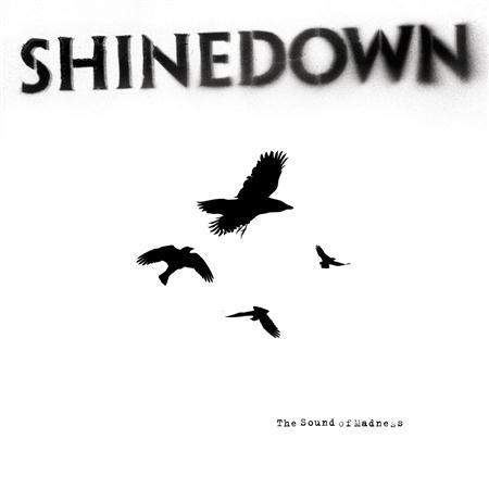 SHINEDOWN - The Sound Of Madness [Bonus Tracks] - Zortam Music