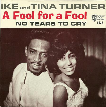 Ike & Tina Turner - Keep On Pushing - Zortam Music