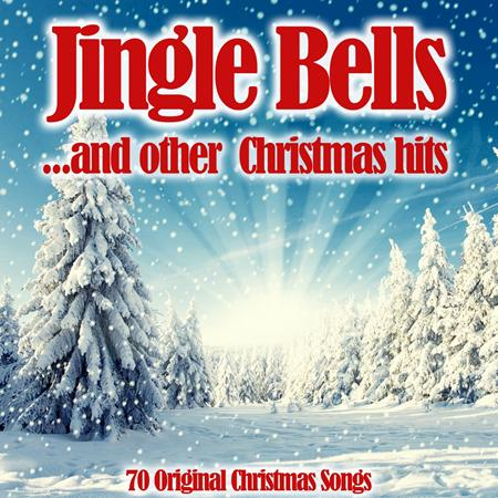 DEAN MARTIN - Jingle Bells...and Other Christmas Hits - Zortam Music