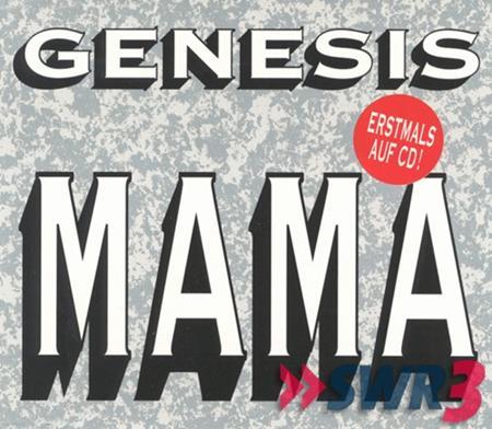 Genesis - Mama [Single] - Zortam Music