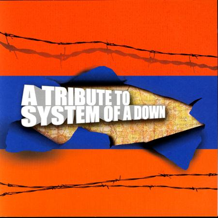 Various Artists - A Tribute To System Of A Down - Zortam Music