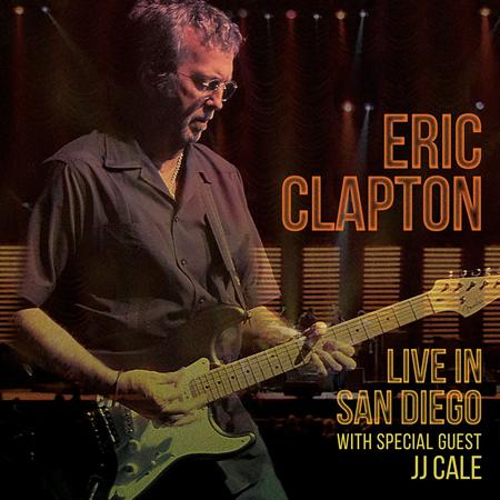 Eric Clapton - Live in San Diego (with Specia - Zortam Music