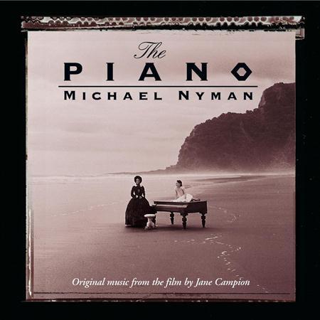 Michael Nyman - The Piano Original Motion Picture Soundtrack - Zortam Music